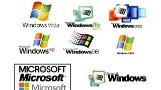 History Of Microsoft Windows And it