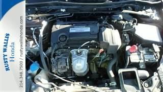 2013 Honda Accord Coupe Dallas…