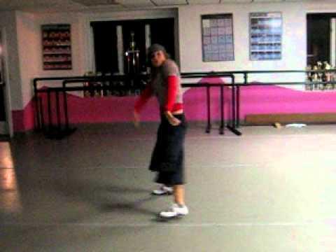 Katie Fox Choreography