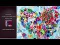 Artists Info International Collage Art Contest Winners