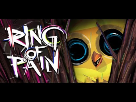 Ring of Pain - 2020 HD Gameplay (Steam DEMO) |