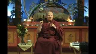 Session 1 - Venerable Robina on the Nature of Mind