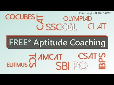 SSC SBI IBPS PO CAT TCS Placements | Insanely Simple Short Tricks | APTITUDE Coaching in JODHPUR