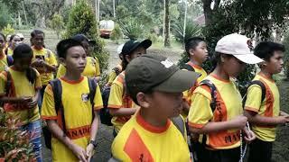 Ziarah Siswa SMP Pax Christi Manado
