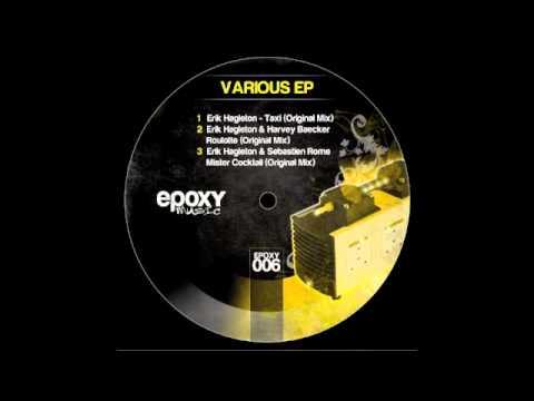 Erik Hagleton - Taxi (Original Mix)