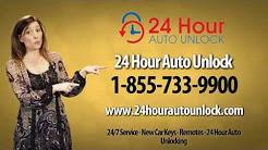 Locksmith Valdosta, GA - 24 Hour Auto Unlock (229) 495-6100