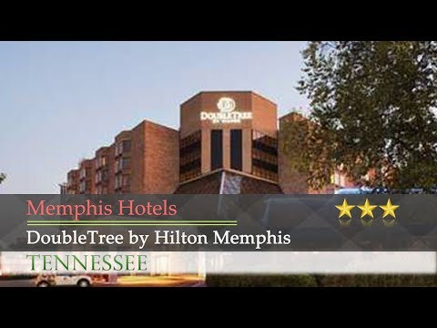 DoubleTree By Hilton Memphis - Memphis Hotels, Tennessee