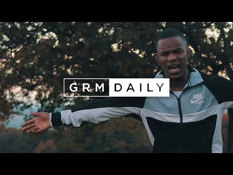 Slimz - How Many Times [Music Video] | GRM Daily