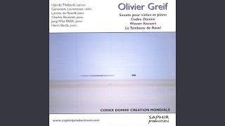 Wiener Konzert, Cinq Lieder Pour Voix Et Piano (1973) ; Vergiftet Sind Meine Lieder