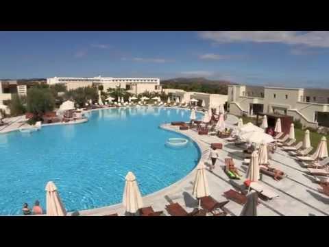 SENTIDO Port Royal Villas & SpaKolymbia, RhodosGrekland