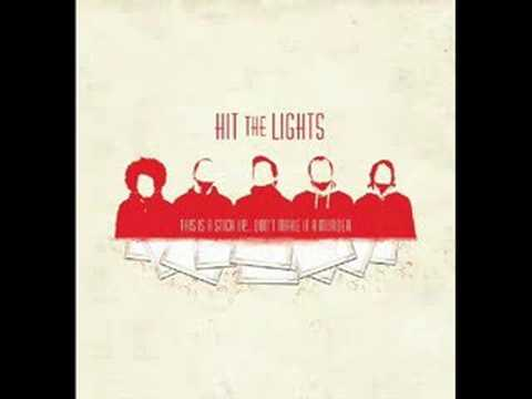 Hit The Lights - 3 Oh 9