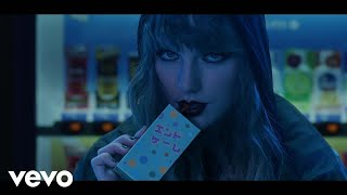 Taylor Swift - End Game ft. Ed Sheeran, Future Video