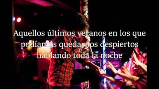 Sleeping With Sirens - All My Heart (Sub. en español)