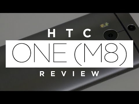 [Review] HTC One (M8) en español | Parte 1