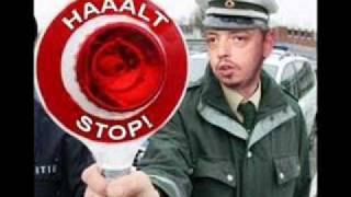 Halt Stop   Andreas rastet aus   Frauentausch 0704  Rap Beat RMX