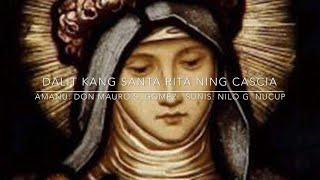 Dalit cang Santa Rita ning Casia