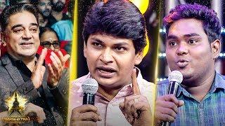 News7 Vijayan's Shocking Question To PM Modi On Stage! | Galatta Nakshatra Awards 2019