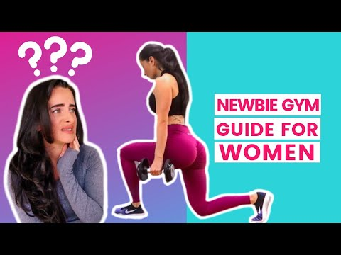 how-to-start-weight-training-for-women-(beginner's-gym-guide)