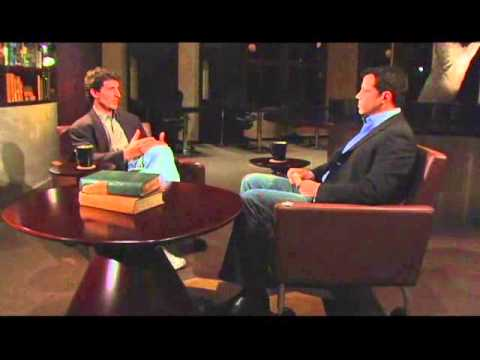 The Dialogue: Billy Ray Interview Part 1 Mp3