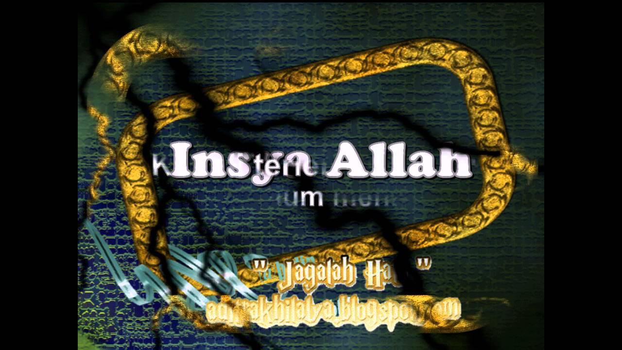 Kata Kata Mutiara Islam Penyejuk Youtube