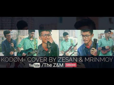 Kodom - Blue Jeans Cover by Zesan and Mrinmoy | Blue Jeans - Kodom (cover)