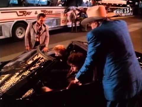 """Alfred Hitchcock Presenta - """"El hombre del sur"""" 1985"""