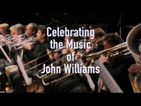 video:Movie Magic! Celebrating Music of John Williams