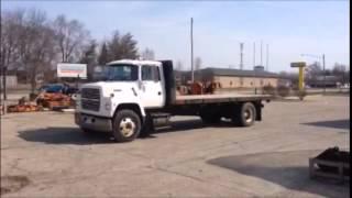 Orbitbid.com - Michigan:grandville Tractor -  58754