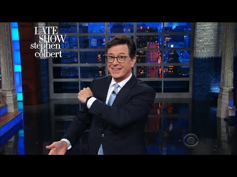 Trump Has Given Late Night Shows Plenty of Material, But Their Writers Say It's Getting 'Boring'