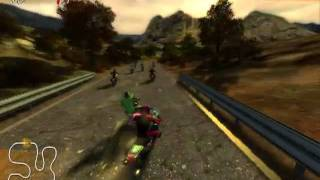 Motoracing Gameplay PC With Download