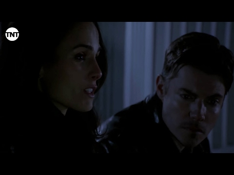 Dead Reckoning - Elena & John Ross | Dallas | TNT