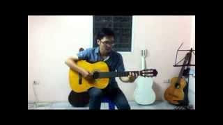 Học đàn guitar cơ bản - Nhạc cụ Hữu Thủy