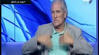 الماتش - جوزيه: هددت اللاعبين بالقتل في حالة الخسارة من الإسماعيلي وفزنا بسداسية