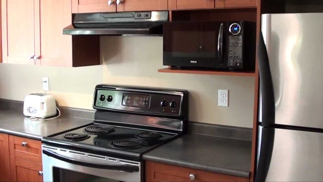Kitchen small appliances victoria bc - Langford 1 Bedroom Condo For Sale 102 908 Brock Ave Tim Ayres Royal Lepage Victoria Bc