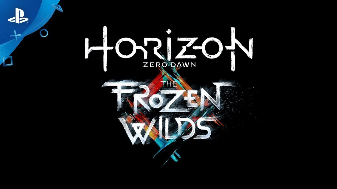 Horizon Zero Dawn: The Frozen Wilds - Paris Games Week Trailer | PS4