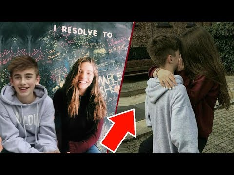 who is dating mattyb 2017