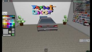 Roblox Street Racing Unleashed - Faireheven Tutorial