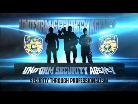 Uniform Security Agency, LLC Intro Video