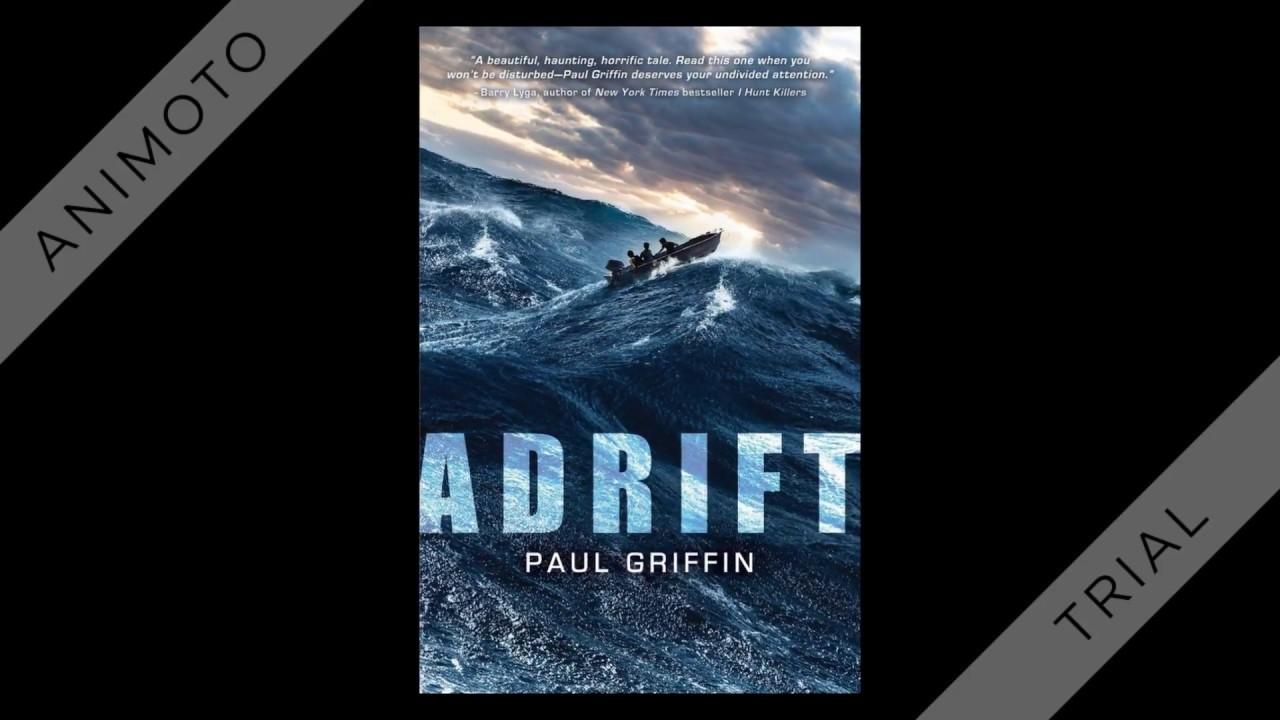 Adrift Book Report