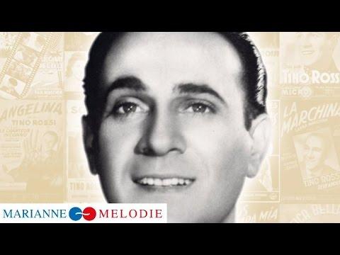 Tino Rossi - Mes années 40 (Best of de 5H  avec Petit papa Noël, Amor Amor, Destin...)