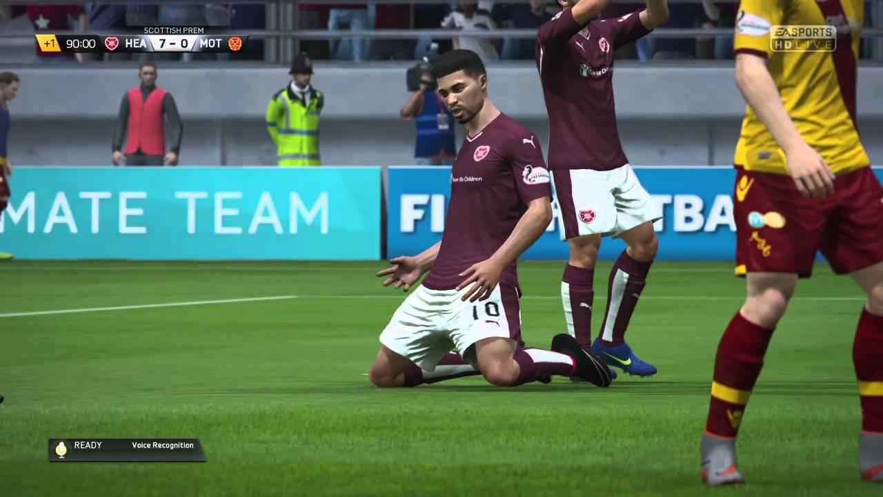 Free kick specialist fifa 2018 achievement ecc cup fifa 18