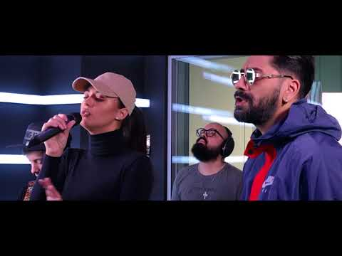 ANTONIA feat. Connect-R - Adio (Live @ Virgin Radio Romania)
