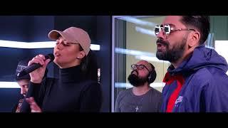 ANTONIA feat. Connect-R - Adio (Live Virgin Radio Romania)