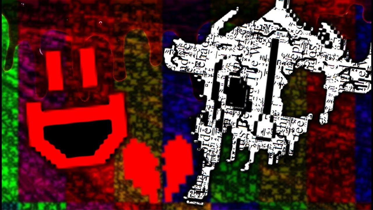 AN INSANELY CREEPY UNDERTALE BOSS BATTLE!!