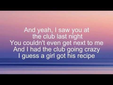 Going Up - Iggy Azalea Ft Ljay CurrieOfficial Lyrics