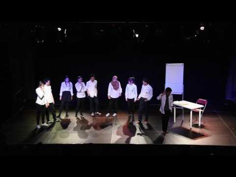 UCD Malaysian Night 2017 - Act 2