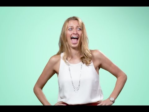 WTA Bloopers! Featuring Halep, Osaka, Kvitova and more....
