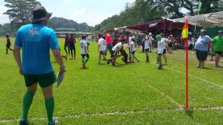 adisafwan trc cup 2015 u12s barbarians vs malaya c