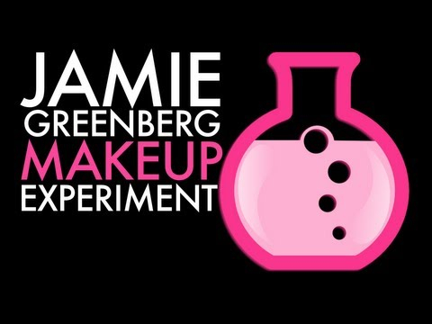 Waterproof Makeup Experiment, Can it stand up to Hot Yoga?? \ Jamie Greenberg Makeup