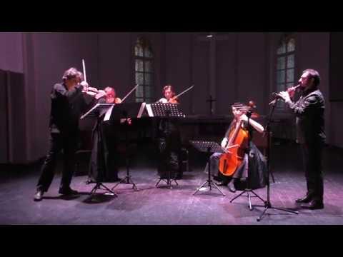 Европейский день старинной музыки (Early Music Day) - концерт (20.03.2020, С-Петербург, ЯаниКирик)HD